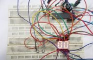 0-99 Counter using AVR Microcontroller