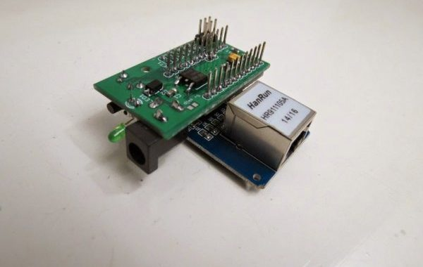 A web configurable Xively logger, build on AVR ATmega328