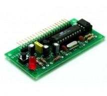 AT89C2051 Development Stick
