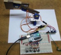 Arduino Robotic Arm