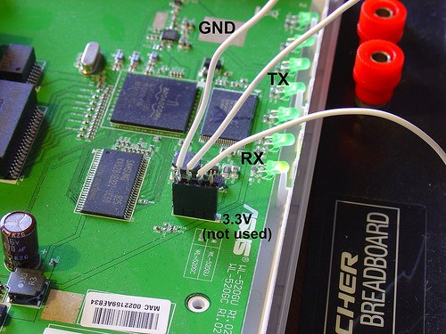 Building a Wifi Radio – Part 7, Building an LCD Display