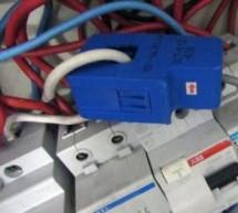 CT Sensor on AVR ATmega
