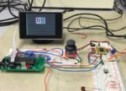 Color Video Game on AVR