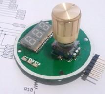 DigiPot – Rotary Encoder Digital Potentiometer