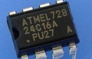 How to Interface an External EEPROM with AVR Atmega32