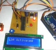 Make Your Own Homemade Arduino Board with ATmega328 Chip