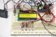 RFID Based Voting Machine