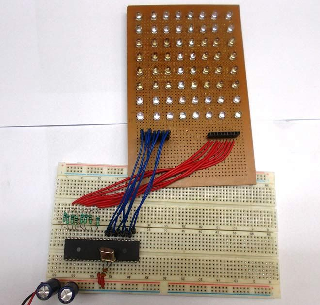 Atmega 32u4 Based USB Data Logger (Part 23/25)