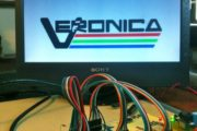 Veronica – VRAM