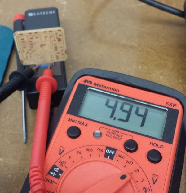 Weeks 11-12 AVR USB Devices and Programming