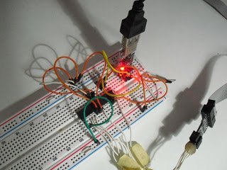 AVR uartConfig - an atmega and arduino eeprom config library