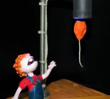 An AVR Atmega based PID magnetic levitator