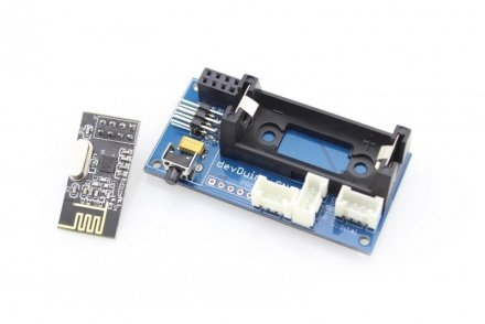 DevDuino Sensor Node V4.0 (ATmega 328)