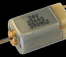 Interfacing DC Motor with Atmega32 Microcontroller