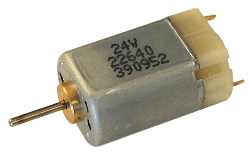 Interfacing DC Motor with Atmega32 Microcontroller