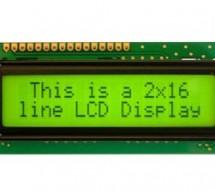 Interfacing LCD with Atmega32 Microcontroller using Atmel Studio