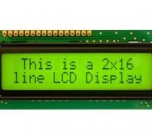 Interfacing LCD with Atmega32 Microcontroller using Atmel Studio