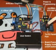 Introduction to AVR Microcontroller Pulse Width Modulation (PWM)