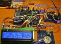 Using Maxim DS1307 Real Time Clock with Atmel AVR Microcontroller Using Atmega32