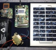 Arduboy Solar Charge Controller, Inverter, PowerBank, Lamp