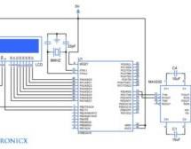 AVR Serial Communication (UART) Programming tutorial