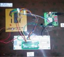Interfacing GSM Module with Atmega32 AVR microcontroller