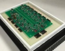 A Cost-efficient Super-Cascode SiC Switch