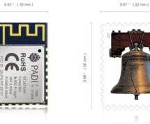 A Powerful Alternative of ESP8266 Wifi Module