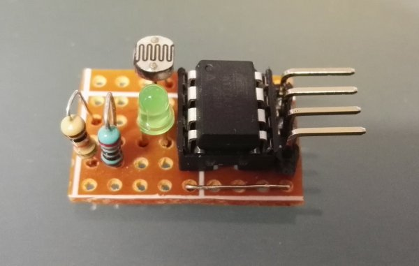 Build Your Own I2C Sensor