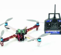 Building A Quadcopter For Newbie
