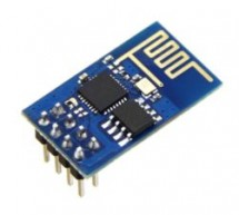 ESP8266 16MB Flash Handling