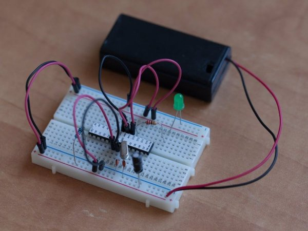 Reducing arduino power consumption atmega avr