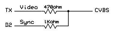 Resistor Mixer