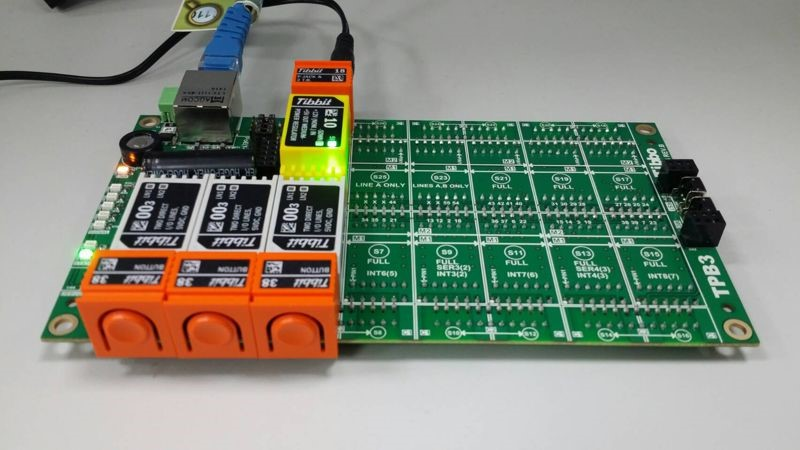 Tibbo – MQTT Library Demo