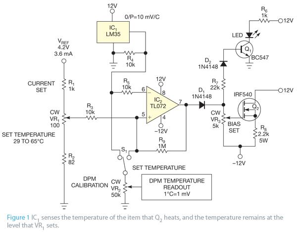 Make your own remote temperature/humidity sensor