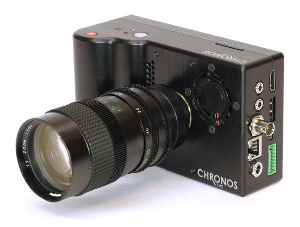 Chronos 1.4, Everyone's High-Speed Camera