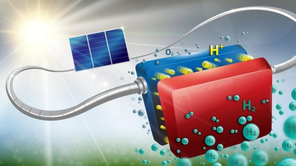 Efficient Low-Cost Solar Energy Converter