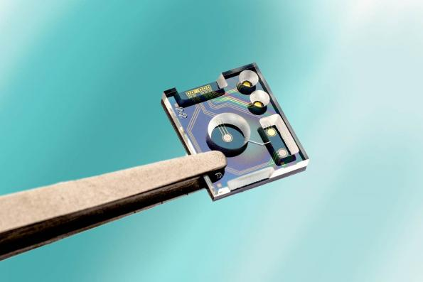 First Solid-State Multi-Ion Sensor for Internet-of-Things Applications By Imec & Holst Centre