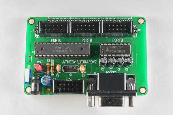 ATMega328 Board