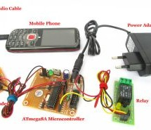 Home Appliance Control over Mobile Network