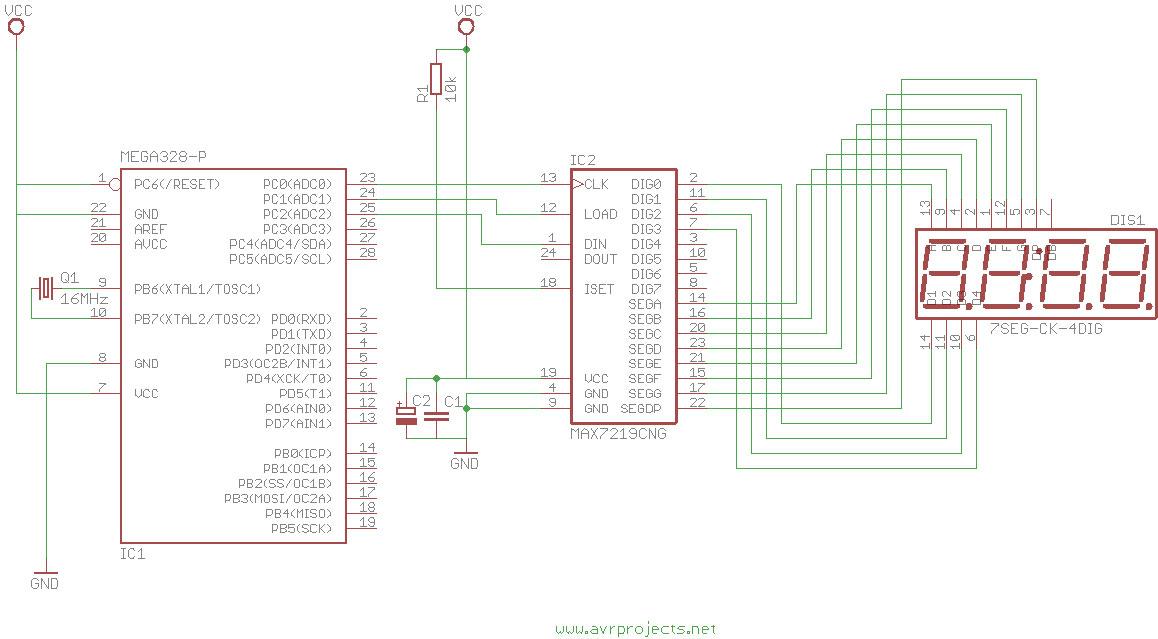 led_driver_max7219_clock_sch