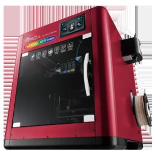 Da Vinci Color, The First Full Color 3D Printer