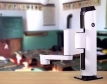 Dobot M1, All-in-One Multifunctional Robotic Arm
