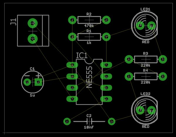 EAGLE Autorouter, When & How To Use