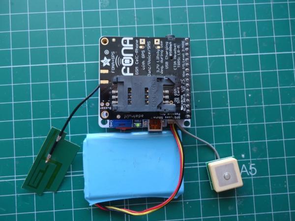 Make your own AVR JTAG debugger