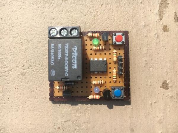 BMP380 – Ultra-miniature pressure sensor