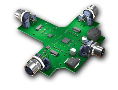 REAL3™ TIME-OF-FLIGHT IMAGE SENSOR: FOURTH GENERATION WITH HVGA RESOLUTION