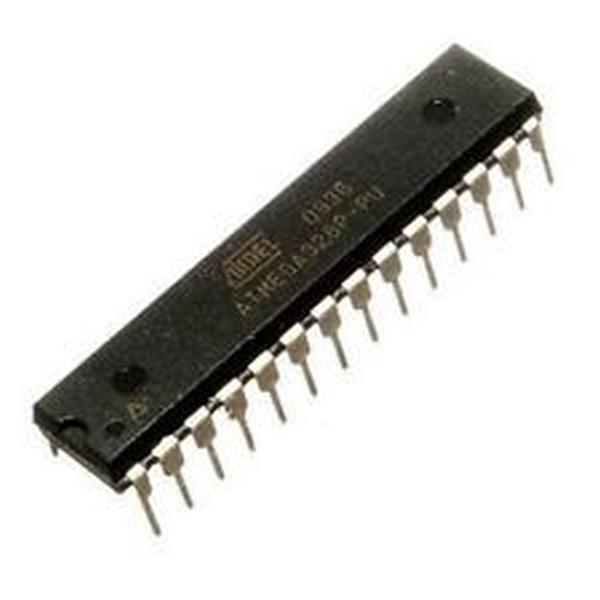 AVR-based Sensor Keyboard