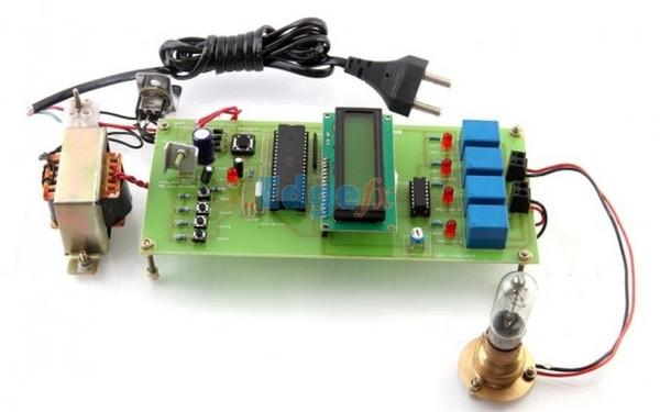 Auto No Break Power Supply Control
