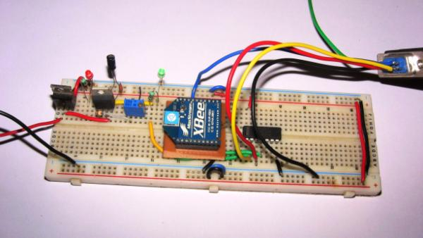Nokia5110 graphical display interfacing with AVR ATmega16/ATmega32
